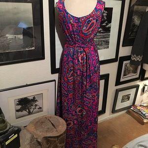 Dresses & Skirts - Vtg dress